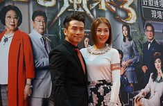 Michael Tong More Popular After Detestable Role