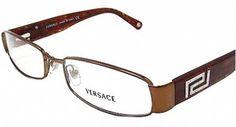 1a64600c2f0 Authentic Overstock Versace Eyeglasses - VE 1061 (bestseller)