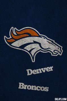 denver broncos pictures | Denver Broncos iPhone Wallpaper | #5570 | ohLays