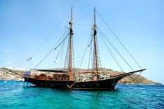Photos - Kivotos Yacht