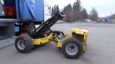 Video: Foldable Forklift: Palfinger Crayler BM 214
