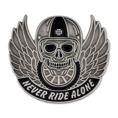 USA American Michigan State Friendship Flag Bike Motorcycle Hat Cap lapel Pin