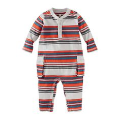 Newborn Baby Boy Clothes | Tea Collection.  $36