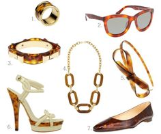 Accessories Galore Fall Trends 2012