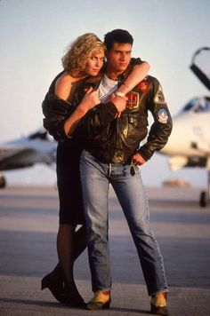 "Scott was best known for his 1986 film ""Top Gun,"" starring Tom Cruise and Kelly McGillis. Kelly Mcgillis, Top Gun Film, Top Gun Movie, Movie Tv, 90s Movies, Movie List, Top Gun Halloween Costume, Top Gun Costume, Tom Cruise"