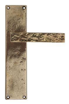 Dauby - Giara : M91/P12 in natural bronze (also available in white bronze, dark bronze, green bronze & bronze black) www.dauby.be