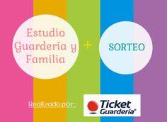 Tus Nanny Tips: Estudio guardería y familia por Ticket Guardería