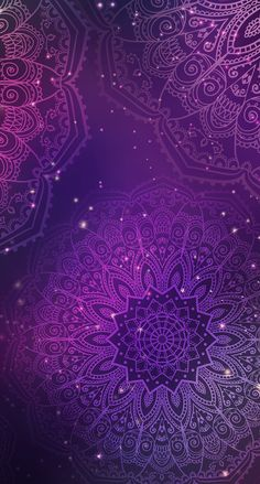 iPhone wallpaper Check more at wallpapers. - Best of Wallpapers for Andriod and ios Purple Wallpaper Phone, Paisley Wallpaper, Cellphone Wallpaper, Iphone Wallpaper, Paisley Background, Backgrounds White, Wallpaper Backgrounds, Fractal Art, Fractals
