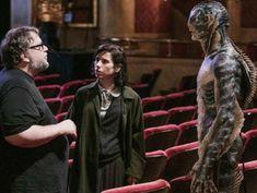 Del Toro gana el Bafta al Mejor director por 'The Shape of Water' | El Puntero