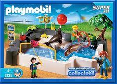 LA CIENCIA DE LA VIDA: Biología Playmobil (II)