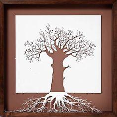 Afbeelding van http://eyespired.nl/wp-content/uploads/2013/12/papierkunst-a4-Peter-Callesen-8.jpg.