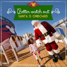 This holiday season, delight in magical merriment at sea with Very MerryTime Cruises—a Disney Cruise Line event—available on sailings departing mid-November through Christmas! Share seasonal splendor with loved ones as you enjoy a twist on holiday traditions.