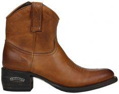 Bruine Sendra Boots western