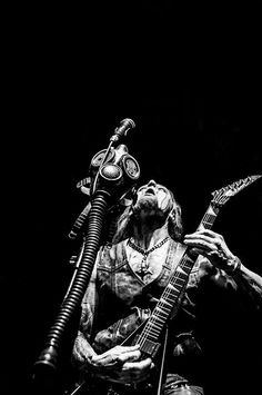 Belphegor - Photo by Wendy Jacobse Photography