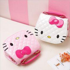 New Cute Mini Bag Children Hello Kitty Handbag For Women Cartoon Cat PU Waterproof Should Bag Kids Girls Fashion Messenger Bags //Price: $ & FREE Shipping //     #collectibles World of Hello Kitty https://worldofhellokitty.com/product/new-cute-mini-bag-children-hello-kitty-handbag-for-women-cartoon-cat-pu-waterproof-should-bag-kids-girls-fashion-messenger-bags/
