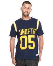UNDFTD - Gridiron Shirt