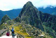 MACHU PICCHU  La Ciudad Perdida de los incas se alza entre barrancos, a 130 kilómetros de Cuzco, en mitad de un paraje inaccesible de los Andes peruanos.