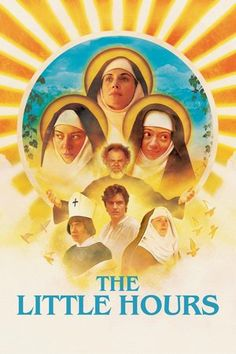 Watch The Little Hours Full Movie Free Streaming HD