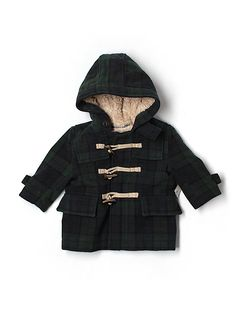dedabcb29a47 Check it out -- Baby Gap Coat for  14.99 on thredUP!