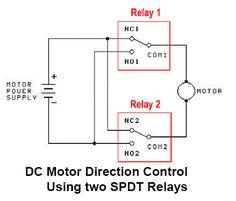 Doorphone Intercom Circuit Circuits