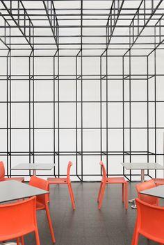 Johnston Marklee Chicago Architecture Biennial | Yellowtrace