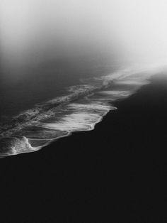 "niravpatelphotography: ""In the sea of lost dreams. Jenner, CA. """