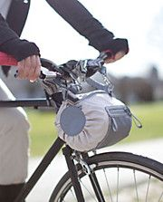 Perfect for biking to yoga this summer.
