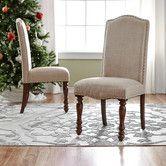 Found it at Wayfair - Chilton Side Chair