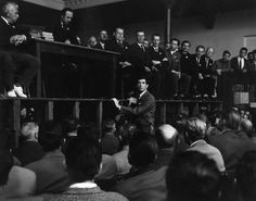 orson welles the trial - Google Search