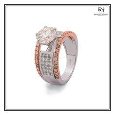 Picture from Balkishan Dass Jain Jewellers Photo Gallery on WedMeGood. Photo Galleries, Wedding Rings, Jewels, Engagement Rings, Pictures, Enagement Rings, Photos, Jewerly, Diamond Engagement Rings