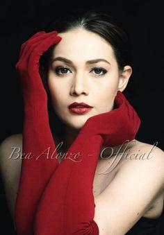 Bea Alonzo Movies, Filipina Beauty, People Of The World, Celebs, Celebrities, Wedding Make Up, Filipino, Supergirl, Asian Woman