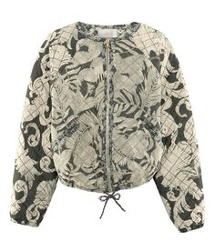 hm summer jacket
