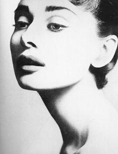 Audrey Hepburn, Richard Avedon