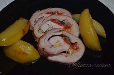 Stuffed pork https://tiutza.recipes/retete-cu-carne/retete-porc/muschi-de-porc-umplut/