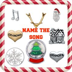 name the holiday song wwwnancypyeorigamiowlcom