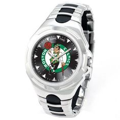 Boston Celtics NBA Mens Victory Series Watch