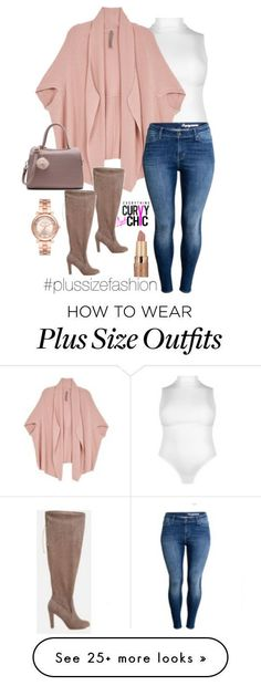 Plus Size Outfits More http://womenfashionparadise.com/