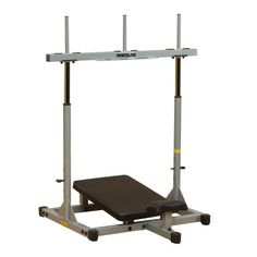 FEATURESPowerLine Vertical Leg PressThe Powerline Vertical Leg Press provides an impressive platform for obtaining huge muscle gains through isolated lower body workouts. The unique vertical design not only reinforces support for your back and . Leg Machine Workout, Workout Machines, Leg Press, Bench Press, Home Gym Equipment, No Equipment Workout, Fitness Equipment, Sports Equipment, Bodybuilder