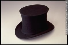 The Gibus is a collapsible gent's top hat, There isn't anything particularly strange about that, But it's named for the man who invented it, And with Victorian gentlemen it proved…