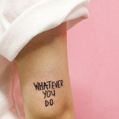 As tatuagens surrealistas e alucinantes de Kim Michey