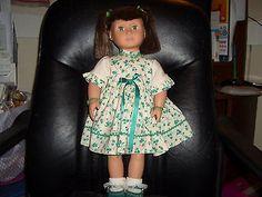 18-Battat-Doll-Brown-hair-green-eyes-2006-Our-Generation