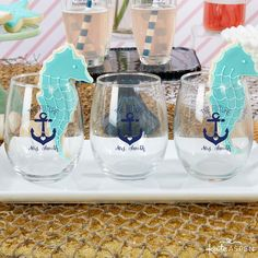 7 ideas for a last sail before the veil bachelorette party nautical bridal showersnautical