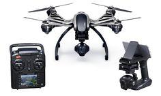 Drone Yuneec 500 4K  Nuevos en Caja dura $ 4.8