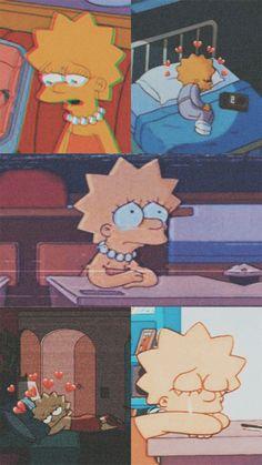 Bad Girl Wallpaper, Cute Tumblr Wallpaper, Cartoon Wallpaper Iphone, Mood Wallpaper, Iphone Wallpaper Tumblr Aesthetic, Cute Disney Wallpaper, Cute Wallpaper Backgrounds, Cute Cartoon Wallpapers, Heartbreak Wallpaper
