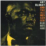 Moanin' (Audio CD)By Art Blakey