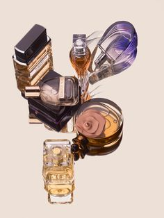 Götz Sommer | Fragrance #StillLife