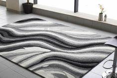 Area rug in Rafael's flat in Portugal