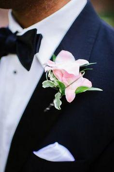 Romantic, Pink, Meridian House Wedding