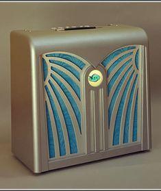 chicago zephyr Vero - Amps