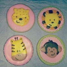 """""""Clauzzen Cookies"""""""